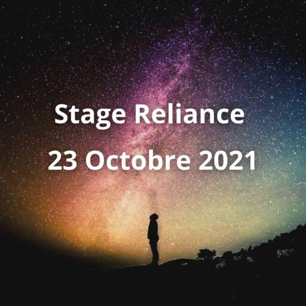 Stage reliance médiumnique